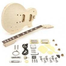 New Jersey E-Gitarren-Bausatz Bild 1