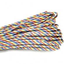 Gmex Reepschnur mehrfarbig 30 Meter Bild 1