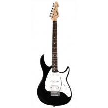 Peavey Raptor plus E-Gitarre Schwarz  Bild 1