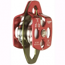 Camp Seilrolle Big Double Pulley Bild 1