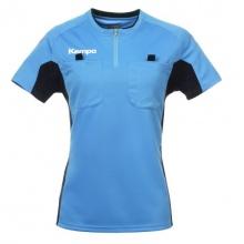 Kempa Damen Schiedsrichter Shirt Referee, fairblau, XL Bild 1