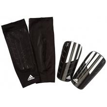 adidas Schienbeinschoner Pro Lite, Black/White, XS Bild 1