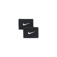 NIKE Schienbeinschonerhalter Guard Stay II,Black/White Bild 1