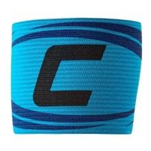 Saller Spielführerbinde, blau Bild 1
