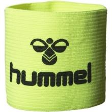 hummel Kapitänsbinde, neon green/black Bild 1