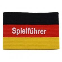 Select Sport Deutschland Kapitänsbinde Herren Bild 1