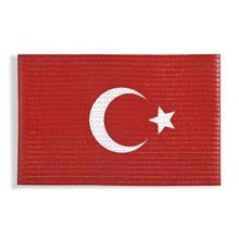 Masita Spielführerbinde Land, Türkei / Türkiye Bild 1