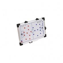 HAEST Magnetische Taktiktafel für Fußball - 45 x 30 cm Bild 1