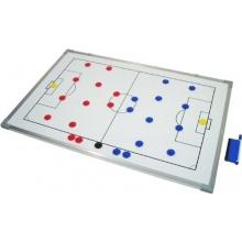 Magnetische Taktiktafel,90 x 60cm von Net World Sports Bild 1