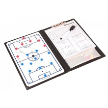 ELF Sports Magnet-Taktikmappe 36x23cm inkl. Zubehör Bild 1