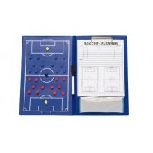 Rucanor Fußball Trainingstafel,Taktikboard  Bild 1