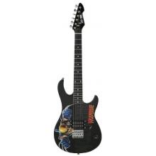Peavey Marvel Wolverine Rockmaster E-Gitarre Bild 1