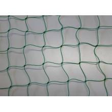 Pieloba Tornetz - Ballnetz - Netz - grün,3,00 m x 5 m Bild 1
