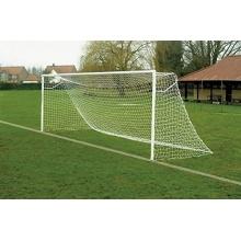 Net World Sports Tornetz für Fußballtore 6,4 m x 2,1 m Bild 1