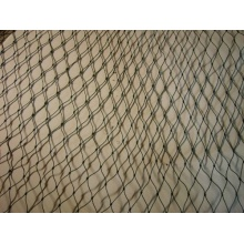 Korinth Tornetz Ballfangnetz 10x3m Höhe Bild 1