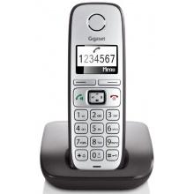 Gigaset E310 Schnurlostelefon (beleuchtetes Display, große Schrift, Freisprechfunktion) Bild 1