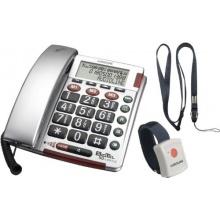 Audioline - Audioline BIGTEL 50 Alarm Plus Bild 1