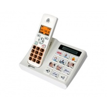 Geemarc Telecom S.A PHOTODECT Schnurloses verstärker Telefon Bild 1