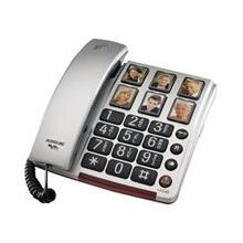 Audioline Big Tel 40 Telefon Bild 1