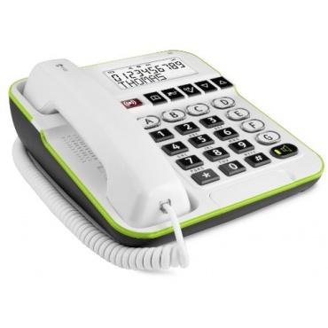 Doro Secure 350 Schnurgebundenes Großtastentelefon Bild 1
