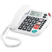 simvalley Notruf-Senioren-Telefon XLF-80Plus Bild 1