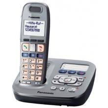 Panasonic KX-TG6591 DECT-Systemtelefon mit AB Bild 1