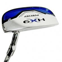 Precise HX 9 Chipper Golfschläger Silber silber RH Bild 1