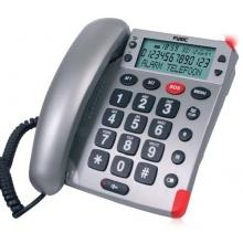 Fysic FX-3800 /Schnurgebunden Seniorentelefon Bild 1