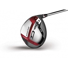 Wilson Staff Herren D200 Golfschläger Hybrid WS HY LH  Bild 1