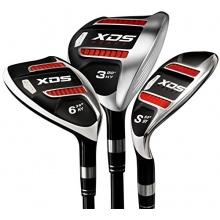 Golfschläger Hybrid Acer XDS RH,Golf Components Direct Bild 1