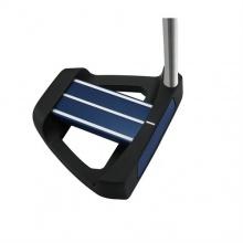Palm Springs 2EZ Broomstick Golfschläger Putter RH Bild 1