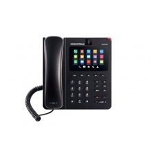 GRANDSTREAM GXV-3240 Video IP SIP Phone Schwarz Po Bild 1