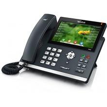TIPTEL Yealink SIP-T48G IP phone Bild 1