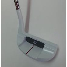 Masters ICE Golf Golfschläger Putter White No. 1 RH Bild 1