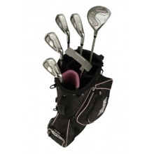 WILSON Pro Staff HL Sets Golfschlägersatz, RH Bild 1