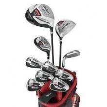 WILSON Golf Komplettset RH,Golfschlägersatz  Bild 1