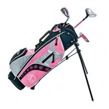 LONGRIDGE Golfschlägersatz CHALLENGER CADET SET, RH Bild 1