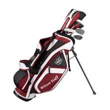 Wilson Staff FG Tour W/S YTH, RH,Golfschlägersatz  Bild 1