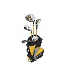 WILSON Pro Staff Set, Gelb, LH,Golfschlägersatz  Bild 1