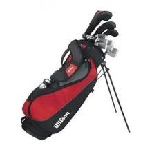 WILSON Golf Komplettset Linkshand,Golfschlägersatz  Bild 1