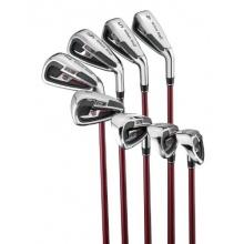 Wilson Staff Herren Golfschläger, RH,Golfschlägersatz  Bild 1