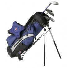 U.S. Kids Golfschlägersatz mit Tasche Ultralight,45-31 Bild 1