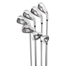WILSON Damen Eisenset Lady Prostaff Golfschlägersatz  Bild 1