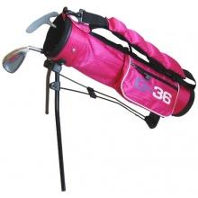 Golf36 Baby Golfset, pink,Golfschlägersatz  Bild 1