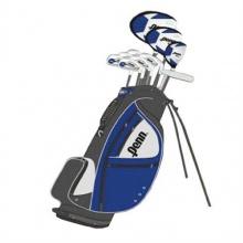 Penn SXI Herren Golfschläger Komplettset 15-tlg.  Bild 1