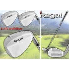 Neues Golf Wedgeschläger von REGAL 3 versch. Lofts 52 Bild 1