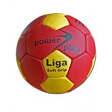 Powerplay Handball Liga, Größe: 3 ;Farben:rot Bild 1