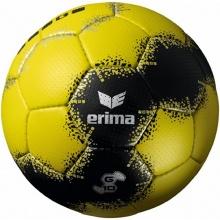 erima Bälle G10 Handball, Gelb/Schwarz/Silber, 3 Bild 1
