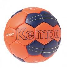 Kempa Handball Toneo Profile,Orange/Marine, 3 Bild 1
