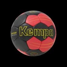 Kempa Handball Accedo Basic Profile schwarz/rot (2) Bild 1